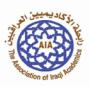 The Association of Iraqi Academics logo