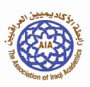 The Association of Iraqi Academics logo